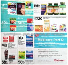 Walgreens Coupons, Black Friday News, Health And Wellness, The Best, Nutrition, Ads, Check, Health Fitness