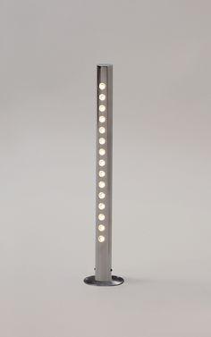 """fora-ta"". lamp for outdoors. lampade. #paolodonadello #light #lighting #luminares #lamps"