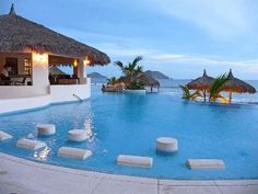3+BR/3+BA+Premier+Beachfront+Costa+Bonita+with+Jacuzzi+BathVacation Rental in Mazatlan from @HomeAway! #vacation #rental #travel #homeaway