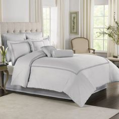 product image for Wamsutta® Baratta Stitch Comforter Set