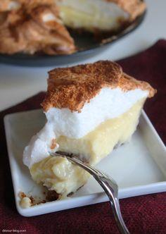 Flapper Pie. devour-blog.com