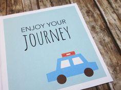 Einen Reisegutschein originell verpacken - Gifts of love Blogger Themes, Happy Birthday, How To Make, Paper, Tutorials, Gift Cards, Happy Brithday, Urari La Multi Ani, Happy Birthday Funny