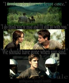 Catching Fire -- Gale Hawthorne quotes :'(