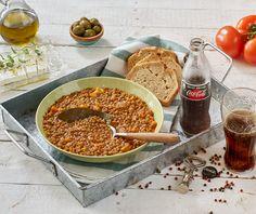 Φακές Cooking Recipes, Healthy Recipes, Easy Recipes, Healthy Food, Food Categories, Greek Recipes, Food To Make, Easy Meals, Food And Drink