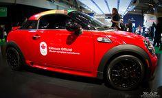MiLaR Photographie | Michel La Rue | Salon de l'auto 2013 de Montréal