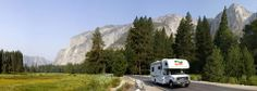Apollo Motorhome Holidays  in san leanfdro.  have the euro tourer (19ft van conversion w bathroom& big bed)