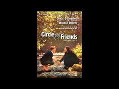 My wedding party walked down the aisle to this beautiful song when David and I were married in Estes Park, CO.  Circle of Friends OST ~ Air-You're The One (The Chieftains)
