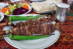 çağ Kebabı - Oktay Usta Kebap Tarifleri. çağ Kebabı nasıl yapılır? Oktay Usta Yemek Tarifleri'nden resimli çağ Kebabı Tarifi için tıklayın.