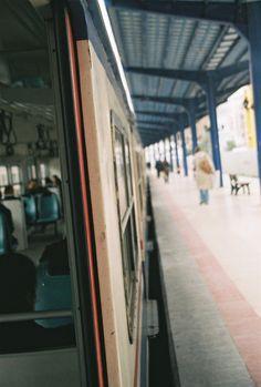 Minolta - Train