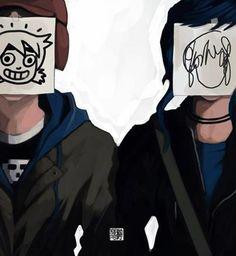 #ScottPilgrim & #RamonaFlowers <3 <3