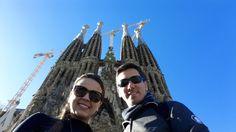 Dicas de hospedagem em Barcelona_Sagrada Familia_Viajando-bem-e-barato