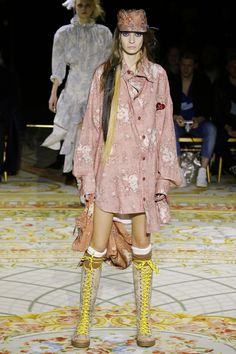 Vivienne Westwood Autumn/Winter 2017 Ready to Wear Collection