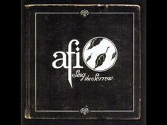 ..But Home in Nowhere - AFI