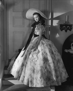 Scarlett O'Hara was not beautiful, but men seldom realized it when caught by her charms as the Tarleton twins were.