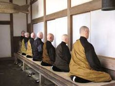 Zazen is a particular kind of meditation, unique to Zen, that functions centrally as the very heart of the practice.