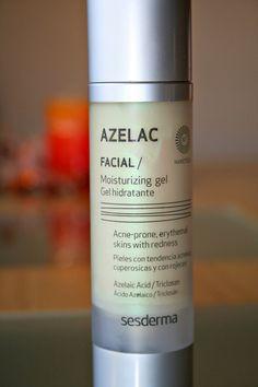 Rutina facial para pieles sensibles y con acné