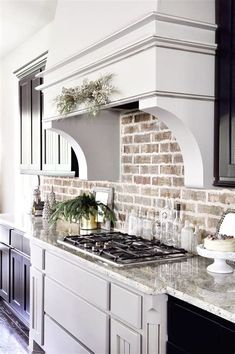 New Modern Farmhouse Kitchen Backsplash. 40 Popular Modern Farmhouse Kitchen Backsplash Ideas Popy Home Kitchen Redo, New Kitchen, Kitchen Backsplash, Kitchen Ideas, Kitchen Cabinets, Kitchen Designs, White Cabinets, Kitchen Countertops, Kitchen White