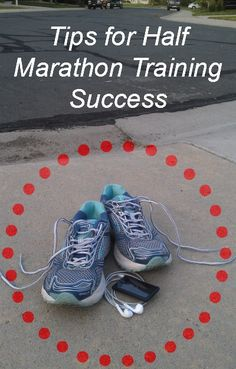 7 tips for half marathon training success! - Right Start Blog
