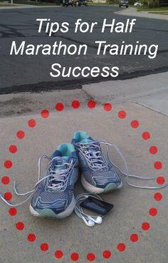 7 tips for half marathon training success! - Right Start Blog