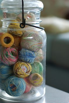 cajunmama:    (via Crochet Thread | Flickr - Photo Sharing!)