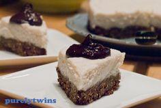 chocolate pistachio cake #Gluten-Free #Vegan #raw