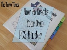 For my last two military moves I have created a PCS Binder. In our previous relocations I had something similar, but it was not organized. Pcs Binder, Homemade Planner, Airforce Wife, Usmc, Military Life, Military Spouse, Military Style, Moving To Hawaii, Packing To Move