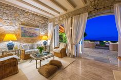 Στο εσωτερικό του πιο ακριβού σπιτιού της Ελλάδας –Πωλείται για 20 εκατ. ευρώ [εικόνες] | iefimerida.gr