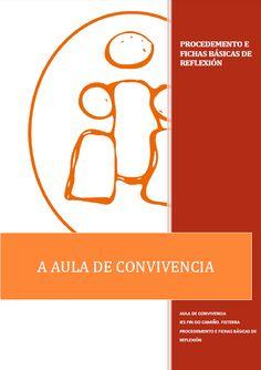 Orientación en Galicia: Mediación Escolar e Aula de Convivencia