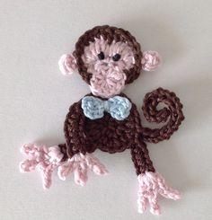 les frotteurs : Super cute monkey