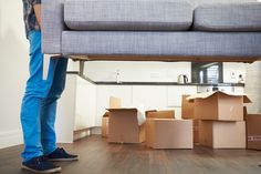 The Benefits Of Using A Local Moving Company | Brothers Moving & Storage