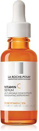 LaRoche-Posay | VitC Serum Sample Laroche Posay, Vitamin C Serum, Anti Aging Serum, Free Stuff, Free Samples, Vitamins, Ship, Pure Products, Note
