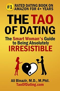 book about dating and relationships
