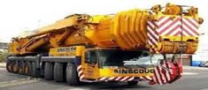 Mobile Crane Training, which takes 2 weeks. A learner obtains a mobile crane certificate after training. Dump Truck, Tow Truck, Lifted Trucks, Truck Mounted Crane, Crane Mobile, Welding Training, Tractor Loader, School Reopen, Gantry Crane