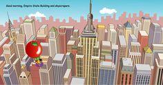 Good night new york city Good Night, New York City, Book, Painting, Ideas, Art, Nighty Night, Art Background, New York