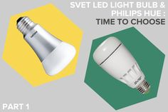 To answer your question about what's the difference between SVET and Philips Hue we did this write-up. Enjoy it, share and comment.  http://blog.svet.io/post/149698679119/svet-led-light-bulb-philips-hue-time-to-choose  #SVET