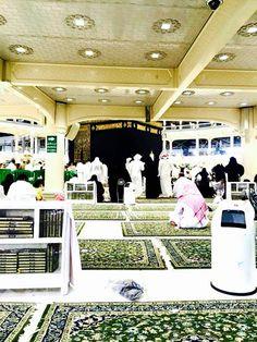 Mekkah Almukarramah Mecca Masjid, Mekkah, Beautiful Mosques, Jumma Mubarak, Islamic Architecture, Madina, Allah, Places, Nature