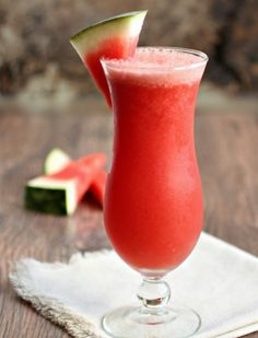 "<p>Icy Cold Watermelon Martini</p> <p><a href=""http://www.acocktaillife.com/2014/07/icy-cold-watermelon-martini.html"" target=""_blank"">Get the recipe here.</a></p>"