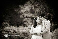 Pre-Wedding at Tegal Wangi
