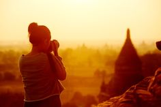 7 Reasons Why You Should Travel Alone At Least Once In...