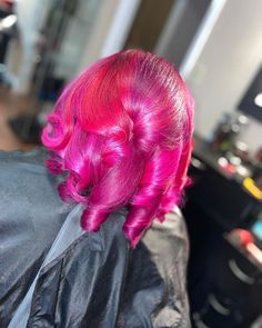 Best salon-exclusive products used by Influance National Educator National Educator Dyed Natural Hair, Natural Hair Styles, Short Relaxed Hairstyles, Different Hair Colors, Hair Laid, Coloured Hair, Baddie Hairstyles, Wild Hair, Dye My Hair