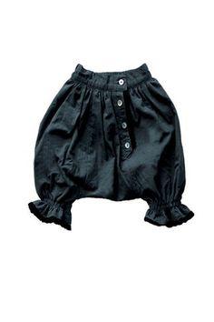Ginger Pants- Smoke - fabrik