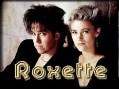 Roxette - Greatest hits full album