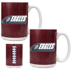 Philadelphia Eagles Coffee Mug Gift Set