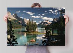 Poster: Spirit Island zum Verkauf online. Bestellen Sie Ihre Poster, Ihre 3D Film-Poster oder ähnliches interessantes Maxi Poster
