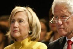 """It was last week that Hillary Clinton failed miserably when trying to talk about the business record of Trump. These comments backfired upon her only a few short days later.  """"As Secretary of State, Hillary Clinton laundered money to Bill Clinton through Laureate Education, while Bill Clinton was"""