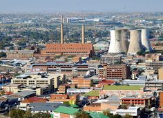 Capital of South Africa shared by three capitals Visit South Africa, Paris Skyline, Southern, Country, City, Building, Travel, Viajes, Rural Area