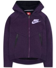 1dcac346235a Nike Zip-Up Tech Fleece Hoodie