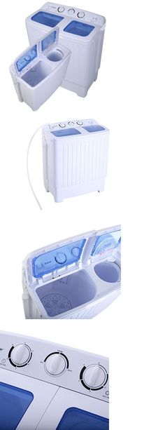 Washer and Dryer Sets 71257: All In One Portable Washing Machine ...