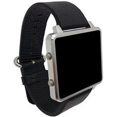 YOURSPORT Leather Band   Metal Frame Case for Fitbit Blaze -- Want to know more, click on the image. (This is an affiliate link and I receive a commission for the sales) #FitnessActivityMonitors