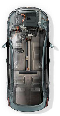 2013 Chevy Volt | Electric Car | Chevrolet